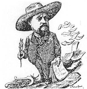 Ferdinand HUARD - poète